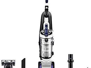 Eureka Neu522 Floorrover Dash Upright Pet Vacuum Cleaner  Hepa Filter  Swivel St