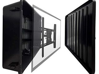 Storm Shell SS 55 Outdoor TV Enclosure  45 55 inch