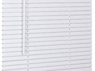 lotus   Windoware Cordless 1  Vinyl Blind 70  X 64  White