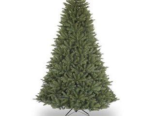 Puleo International 7  Unlit Fraser Fir Artificial Unlit Christmas Tree