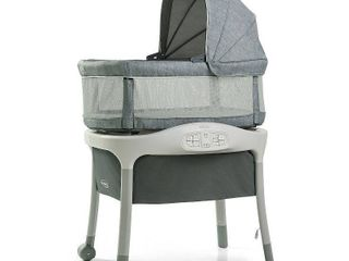 Graco Move  n Soothe Bassinet  Mullaly