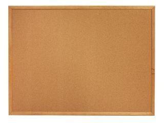 Bulletin Board  Cork  24h X 36w In