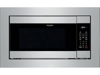Frigidaire   Gallery 2 2 Cu  Ft  Built In Microwave   Stainless steel