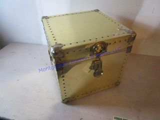 BRASS ClAD TRUNK