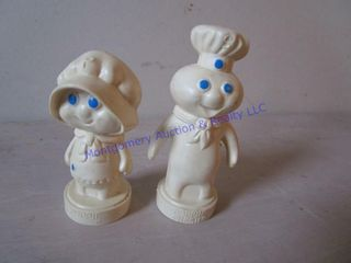 PIllSBURY SAlT   PEPPER