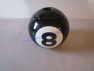 8 BAll COOKIE JAR