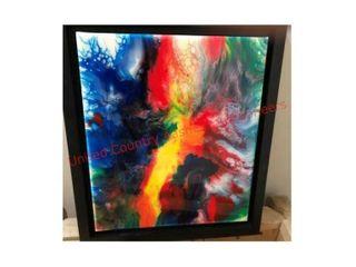 Abstract by Diana Fuder