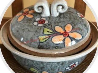 Hand Crafted Stoneware