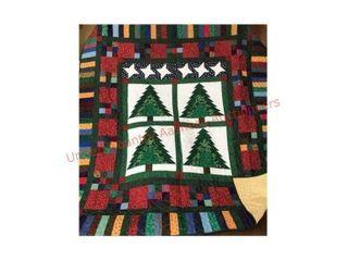Winter Wonderland Artisan Quilt