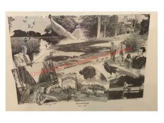 Glendalough 1903 1990
