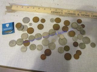 COINS   TOKENS