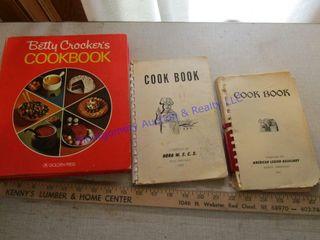 NORA HARDY COOKBOOKS