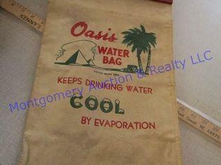 OASIS WATERBAG