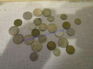 PHIllIPINES COINS