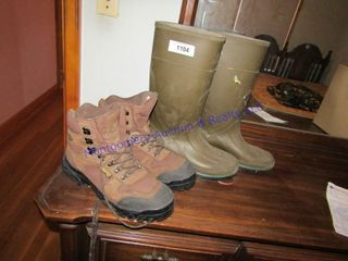 MENS OVERBOOTS