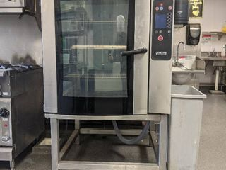 Hobart Single Deck Convection Oven CE10FD