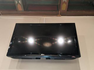 lG TV  Buyer Responsible For Removal
