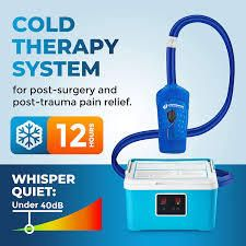 Physical Cold Therapy System