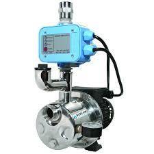 BurCam Water Pressure Booster Pump