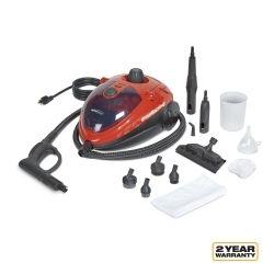 AutoRight Steam machine Automotive Steam Cleaner