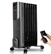 Air Choice Oil Heater