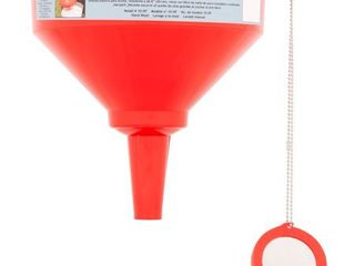 Cooking Oil Funnel