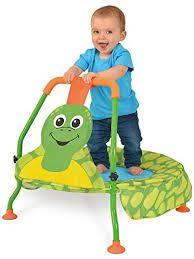 Galt Nursery Fun Tortoise Trampoline