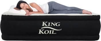 King Koil luxury Airbed   Queen