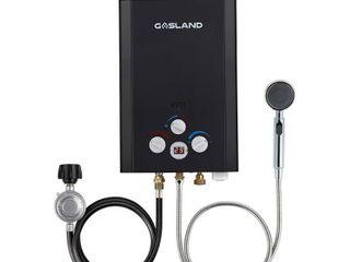 Gasland 6l Outdoor Portable Gas Water Heater