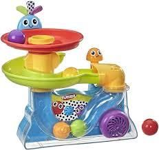 Playskool Busy Ball Popper Toy For Toddlers And Babies 9 Months