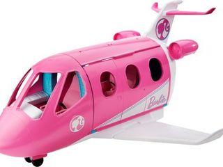 Barbie Dream Plane Toy Vehicles