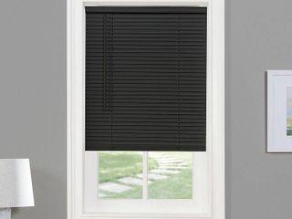 Achim Cordless light Filtering Mini Window Blind