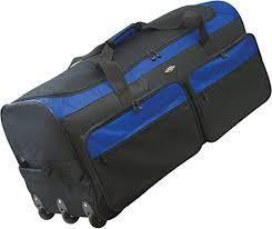 Travelers Club Duffle Bag
