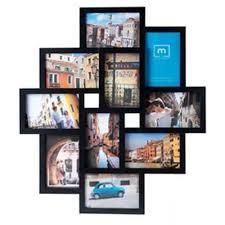 10 Opening Panel Collage Picture Frame