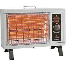 Homeleader Deluxe Radiant Heater