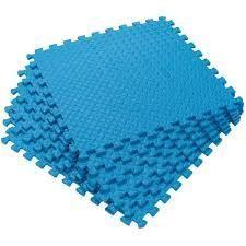 Foam Tile Flooring   6 Pack