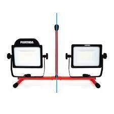 Dual Head Multidirectional lED Work light