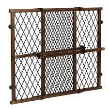 Evenflo Position  amp  lock Gate