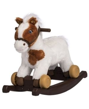 Rockin Rider Carrot 2 in 1 Pony