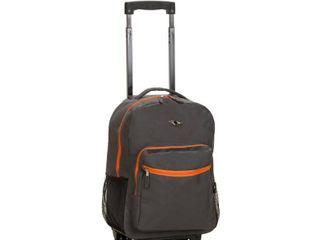 RocklandRoadster Rolling Backpack