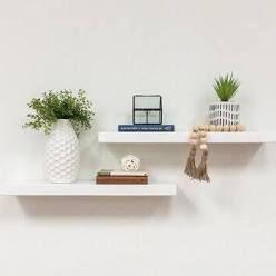 Bameos 2 Floating Shelves