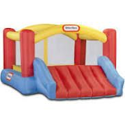 little Tikes Inflatable Play Pen