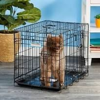 Precision Pet Products Small Dog Kennel