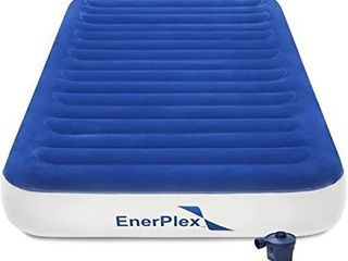 EnerPlex Double High Airbed   King