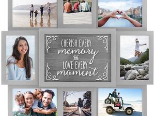 Malden 8 Opening Cherish Every Moment Collage