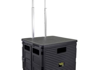 Dbest Products Rolling Quik Cart