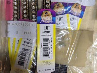 10  Fashion Safety Cat Collars