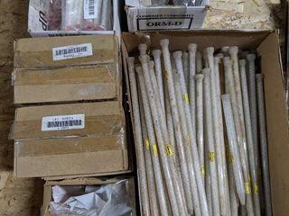 350  Applicator Mixing nozzles