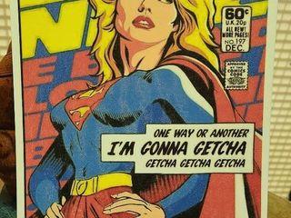 Super Blondie