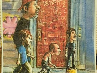 Red hot chili peppers  The Get Away